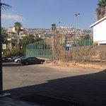 Foto di Astoria Galilee Hotel - Tiberias