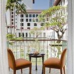 Balcony - Garden Suite