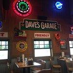 Photo de Famous Daves
