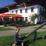 Gasthof Café Foto