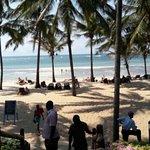 Foto di Amani Tiwi Beach Resort