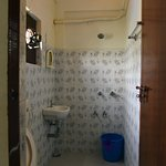 Bathroom for Executive room