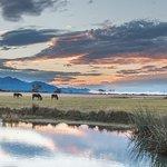 Foto de The Baroness Luxury Safari Lodge