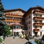 Hotel Cristallo Andalo