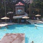 Big Dipper Pool