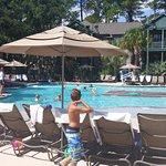Foto de Disney's Hilton Head Island Resort