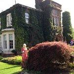 Photo de Dalmeny Park Country House Hotel