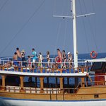 Photo de Club Med Palmiye