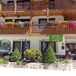Photo de Hotel Garni Ladinia