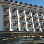 Photo of Hotel Alaska Cortina