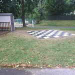 Alderstead Heath Caravan Club Site
