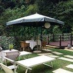 Photo de Platani Resort
