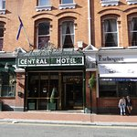 Photo of The Central Hotel