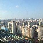 Grand Mercure Shanghai Baolong Foto