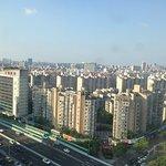 Photo de Grand Mercure Shanghai Baolong