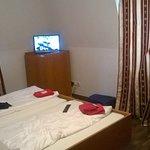 Hotel Kurfurst Dresden Foto