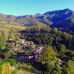Photo de Cavern Drakensberg Resort & Spa