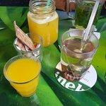 Photo of La Grotte Breakfastbar