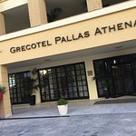 Photo de Pallas Athena Grecotel Boutique Hotel