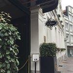 Obraz Hotel Heritage - Relais & Chateaux