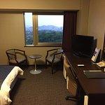 Foto de Daiwa Roynet Hotel Wakayama
