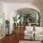 Foto Villa Romana Hotel