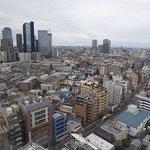 Photo de Hundred Stay Tokyo Shinjuku