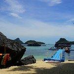Photo de Angthong National Marine Park