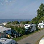 Photo de Camping Les Sables Blancs