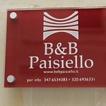 Photo of B&B Paisiello