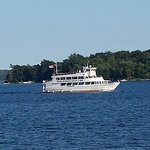 Gananoque and The Thousand Islands