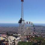 Photo de Tibidabo