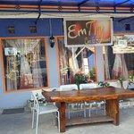 Emtry Restourant