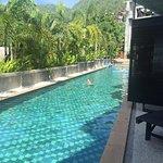 See Through Resort Haad Yao Foto