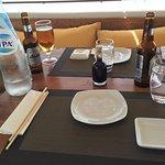 Ginger Sushi Lounge Foto