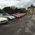 The Lodge Lancaster Foto