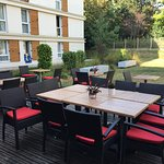 Photo of Residhome Appart Hotel Paris-Guyancourt