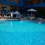 Amaris Hotel Foto