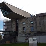 Dokumentationszentrum Reichsparteitagsgelände Foto