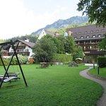 Hotel Klosterhotel Ludwig der Bayer Bild