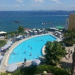Foto de Hotel Terme Alexander