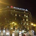 Foto de NH Collection Barcelona Pódium