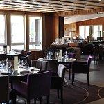 Restaurant l'Ecrin