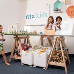 Ritz Kids Club