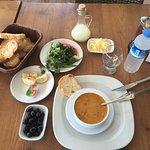 Bilde fra Sefin Yeri Restaurant