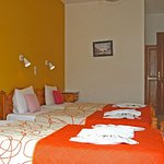 Vassiliki Rooms Foto