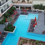 Photo of Red Hotel Marrakech