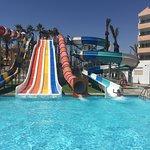Foto de Playalinda Hotel