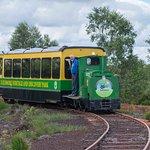 Lullymore Heritage Railway