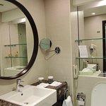Photo de Aquamarine Hotel